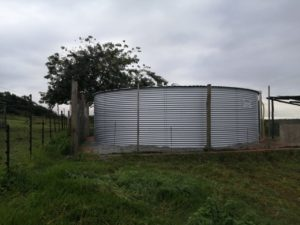 Agricultural Water tank